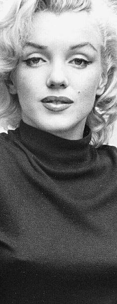 Marilyn. Photo by Alfred Eisenstaedt, 1953.
