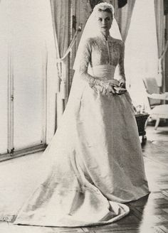 Grace Kelly,a fairytale´s princess.