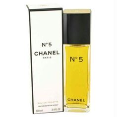 Created by the design house of Chanel in 1921, Chanel #5 is classified as a refined, floral, soft fragrance. This feminine scent possesses a blend of modern florals, and balanced notes.