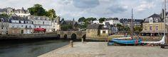 Saint-Goustan - Port d'Auray Bretagne Morbihan France