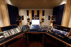 Audio mastering is an important step in the production of an album, bringing a mix to its maximum possibility.