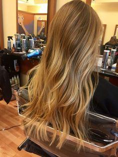Brown Demi-up cheveux marron balayé cheveux vous serez ma demoiselle d/'honneur personnalisé Carte