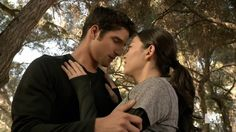 'Teen Wolf' Scott & Kira Finally Got Together — Now the Real Obstacles Begin