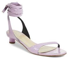 98e66814dd2 Women s Nichelle Floral Heel Pumps - A New Day™ Orchid   Target ...