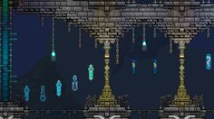 Terraria chandelier terraria pinterest terraria click this image to show the full size version mozeypictures Image collections