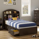Found it at Wayfair - Morning Dew Mate's Bed