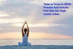 Yoga kundalini é muito diferente das outras vertentes por estar mais inclinado para a parte espiritual que física.  Venha exprimentar😀Por Marcação Www.treenaturaterapias.com/kundalini-yoga/