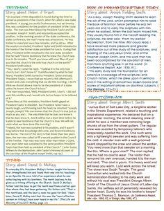 scripture journal quotes