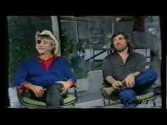"""Ray and Dennis (Dr Hook)  """"Pebble Mill at One Show"""""""