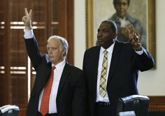 AUSTIN, Texas (AP) -- A sweeping bill that would effectively shut down most abortion clinics across the nation's second most-populous state has stalled in the Texas Senate, and a Democratic filibuster that will only need to last a seemingly manageable 13 hours Tuesday looks like it will be enough to talk the hotly contested measure to death. After thwarting two attempts Monday by majority Republicans to bring the abortion bill to a floor vote ahead of its scheduled time