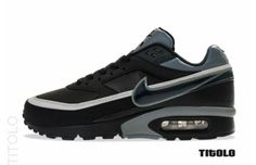 "Nike Air Max Classic BW ""Black/Anthracite-Sport Grey"""