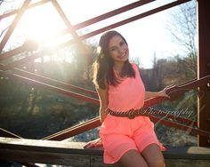 Do something different for your senior pictures this year! Gobrail Photography