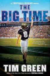 Read this?  The Big Time - http://www.buypdfbooks.com/shop/childrens-young-adult-fiction/the-big-time/ #Children039SYoungAdultFiction, #GreenTim