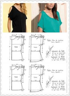 Amazing Sewing Patterns Clone Your Clothes Ideas. Enchanting Sewing Patterns Clone Your Clothes Ideas. Costume Patterns, Dress Sewing Patterns, Blouse Patterns, Sewing Patterns Free, Clothing Patterns, Blouse Designs, Make Your Own Clothes, Diy Clothes, Sewing Blouses