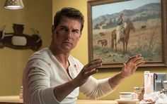 'Jack Reacher: Never Go Back' MOVIE REVIEW: Tom Cruise & Cobie Smulders Bring the Goods in Worthy Follow-Up