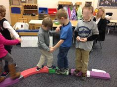 use problem solving challenges to help students build perseverance