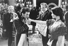 movie inspiration  Still of Antonio Banderas, Anthony Hopkins, Catherine Zeta-Jones and Stuart Wilson in The Mask of Zorro