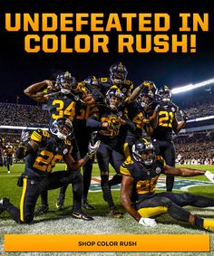 Shop the Pittsburgh Steelers Color Rush Jersey Collection at the Steelers Official Pro Shop! Pittsburgh Steelers Wallpaper, Pittsburgh Steelers Football, Pittsburgh Sports, Steelers Pics, Here We Go Steelers, Steelers Stuff, Football Memes, Football Players, Color Rush Uniforms