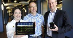 Kauffman report ranks Nashville No. 5 in startup growth
