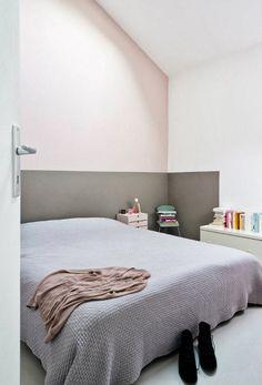 bedroom / The Blue Bike: Blog Home Bedroom, Bedroom Wall, Bedroom Decor, Bedroom Storage, Bedroom Organization, Gray Bedroom, Bedroom Ideas, Door Storage, Bedroom Layouts