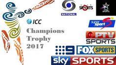 #CT17 #CT2017 #Championstrophy2017