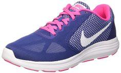 Nike Women's Revolution 3 - One of the Best NIKE Running Shoe