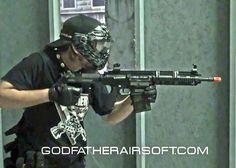 Umarex HK417 In-Depth Look Video
