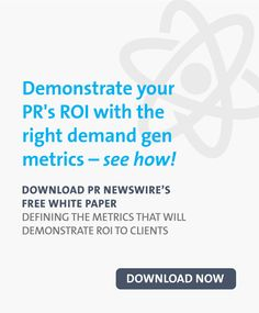 PR Newswire Case Study Explores How St. Baldrick's Increased Brand Awareness With Multichannel Campaign St Baldricks, Writing A Press Release, Pr Newswire, Blog Categories, Marketing Professional, Public Relations, White Paper, Case Study, Content Marketing