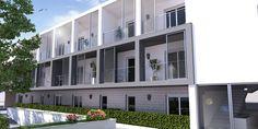 Edificio residenziale - Vista 1