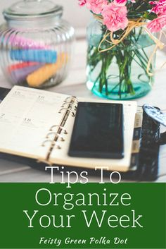 Stay On Task With These Top Organizing Tips