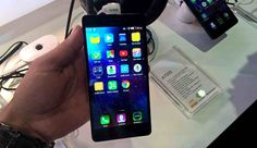 Lenovo A7000 with Dolby ATMOS sound : Hands-On