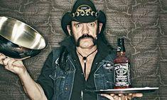 Lemmy coocking...