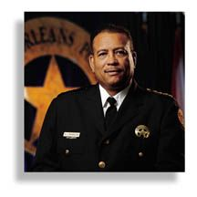 UDC alum, Richard Pennington, Richard Pennington (born 1947, Little Rock, Arkansas) served as Chief of the Atlanta Police Department in Atlanta, Georgia from 2002 to 2009. From 1994 to 2002 he served as Superintentendent of the New Orleans Police Department in New Orleans, Louisiana.