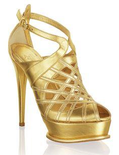La colección de Anna Dello Russo para H - Compras Elle - Moda Otoño Invierno 2012 - Tendencias, glamour y celebrities - ELLE.ES