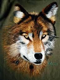 Risultati immagini per animali lupi