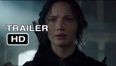 "Mockingjay Part 1 ""Our Leader the Mockingjay"" – Official Teaser Trailer"