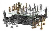 $199.95 Warrior Chess Set