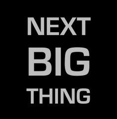 After apps internet of things social networking & wearables what will be the next big thing?