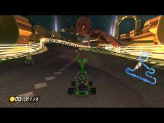 Mario Kart 8 - Copa Hoja 150cc