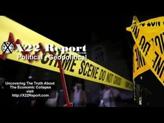 There Are Many Unexplained Anomalies In The Latest Oregon Shooting - Episode 781b - YouTube