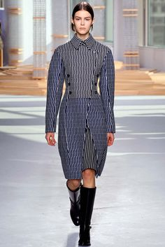 Boss Fall 2015 Ready-to-Wear - Collection - Gallery - Style.com