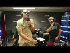 "Kardinal Offishal Performs ""Ol' Time Killin"" on Sway In The Morning"