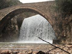 Palaiokaria Bridge