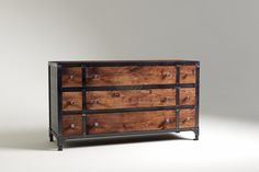 Chest of drawers by WunderartShop on Etsy