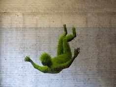 mathilde roussel - lifes of grass
