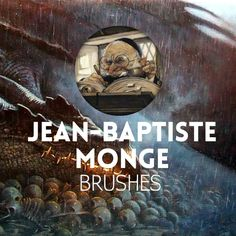 Brushes by Jean-Baptiste Monge* • Download | (https://gumroad.com/l/RThD) ★ || CHARACTER DESIGN REFERENCES™ (https://www.facebook.com/CharacterDesignReferences & https://www.pinterest.com/characterdesigh) • Love Character Design? Join the #CDChallenge (link→ https://www.facebook.com/groups/CharacterDesignChallenge) Share your unique vision of a theme, promote your art in a community of over 50.000 artists! || ★
