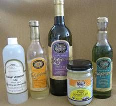 Lavender relaxation oil
