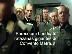 Hitler x  Governador Beto Richa