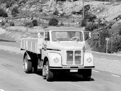 Scania-Vabis L36 Super '1964–????
