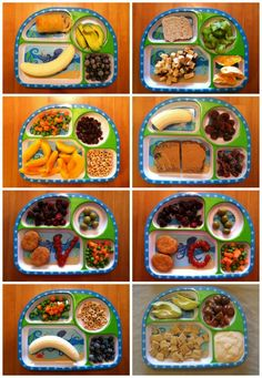 Vegan Mother Hubbard: Vegan Toddler Meals #9